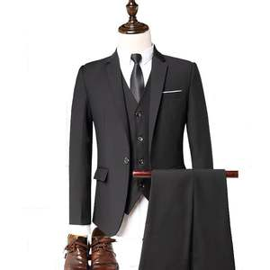 Wool Suits For Men All Season Blazer Suits