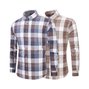 Long Sleeves Casual Shirts