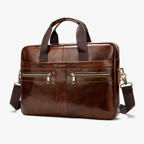 Portable laptop Business briefcase