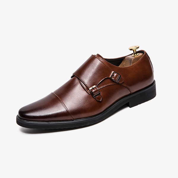 Height increasing stylish shoes for men