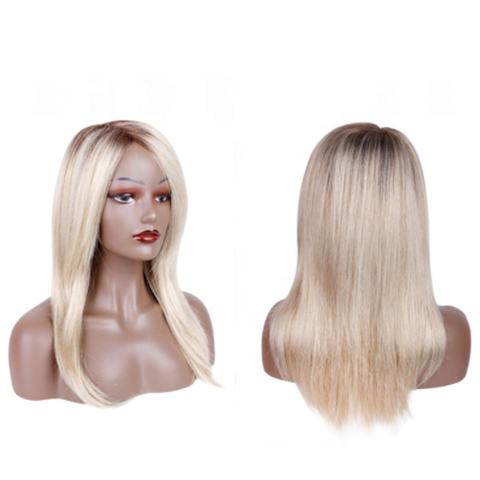 Swiss Lace Frontal Wig Unprocessed Mink