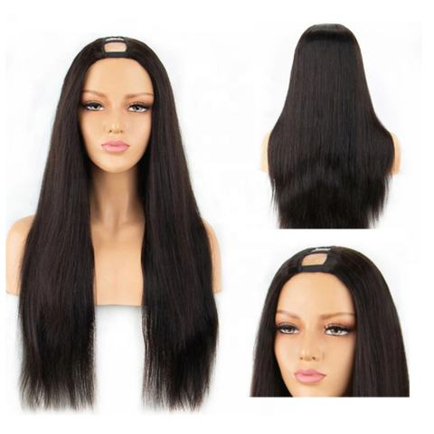 ndian Human Hair Body Wave HD Lace Front Wigs With Pre Plucked Hairline
