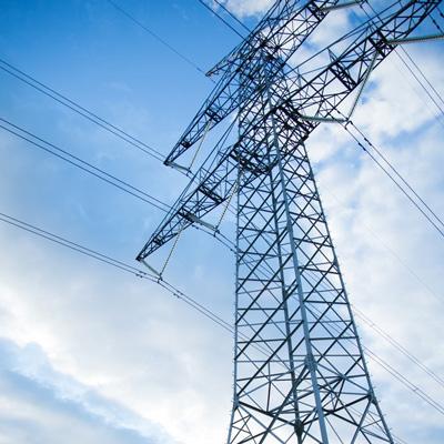 Feili power grid