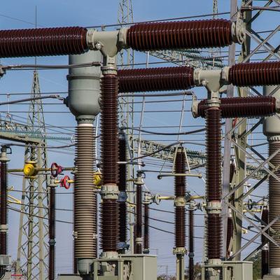 Xihu power plant