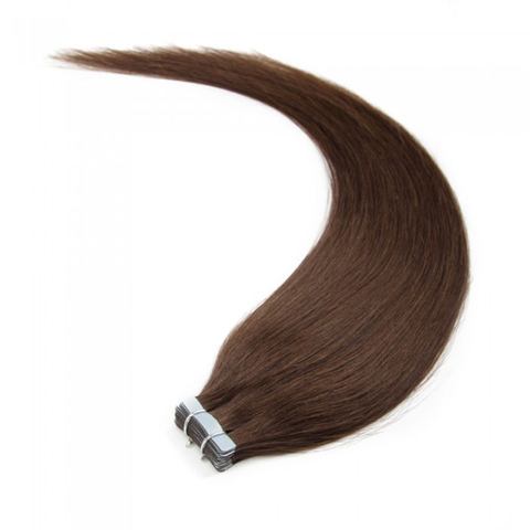 Factory Top Quality tape in hair extensions human hair extension