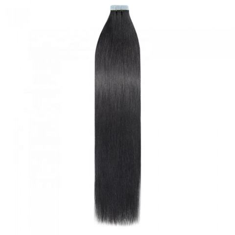 100% Extensions Wholesale Tape In Hair Extension