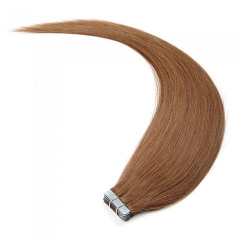 Wholesale natural keratin prebonded human hair extensions