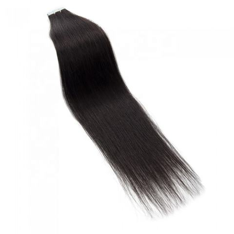 100% Human Hair tape in hair extensions remy Extensions Wholesale Tape In Hair Extension
