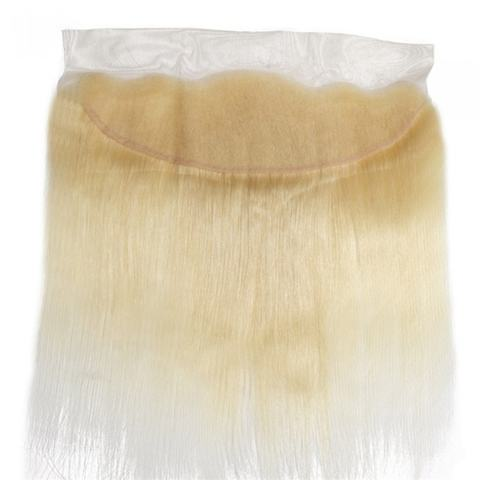 Wholesale Bundles Young Girl Virgin Straight Hair Bundles With Lace Frontals Closure