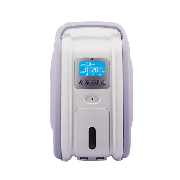 医疗便携式氧气浓缩器