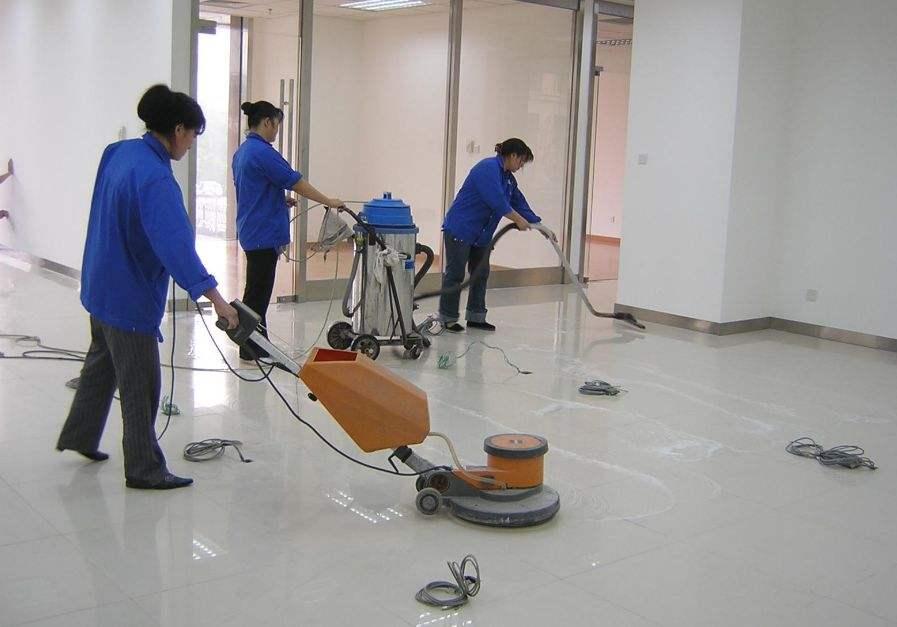 深层保洁服务合适谁用?为何要做深层保洁服务?