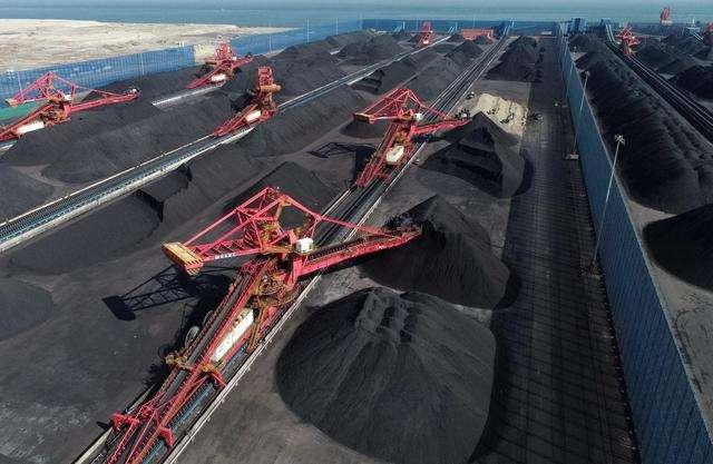 铁路运能增加 北煤南运加快