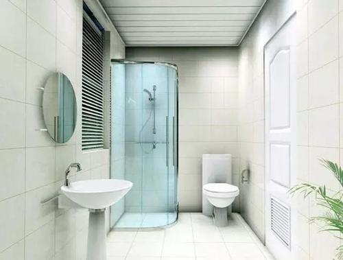 淋浴間裝飾裝修的防水材料都有哪些