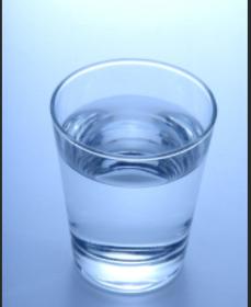 What makes water taste good?