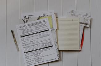 票据管理实施办法
