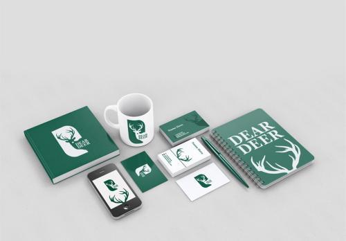 邀请安化设计师一起承接各种设计服务