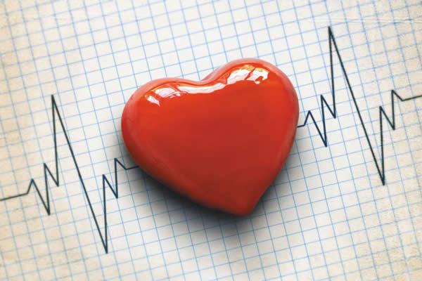 心电图检查2
