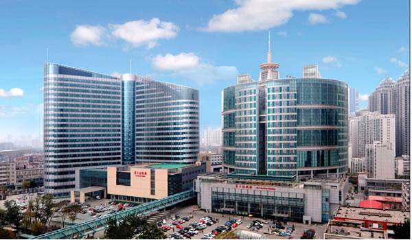 天津总医院体检中心