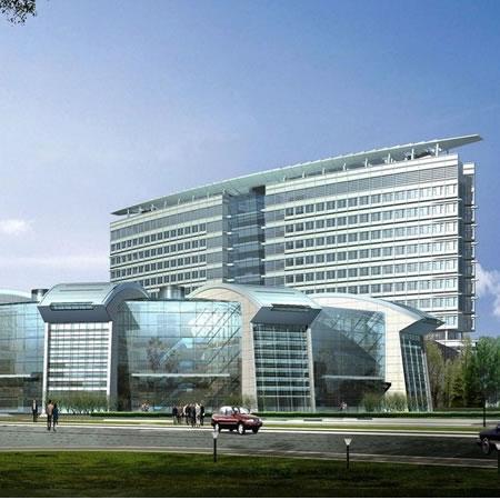 天津泰达医院体检中心