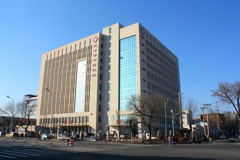 天津黄河医院体检中心