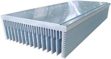 变频器散热器3