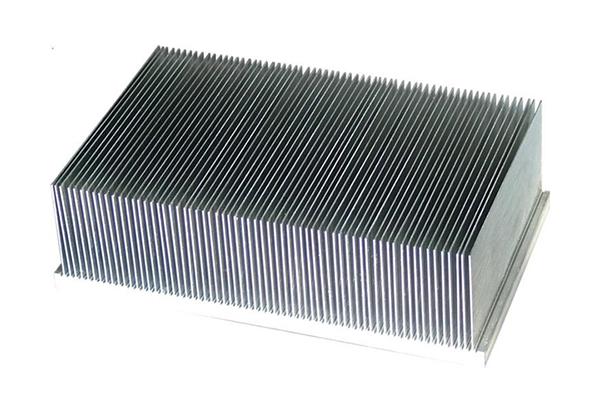 电子散热器5