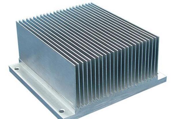电子散热器4