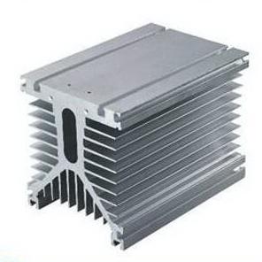 变频器散热器2