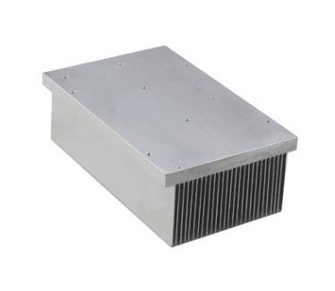 插片散热器4
