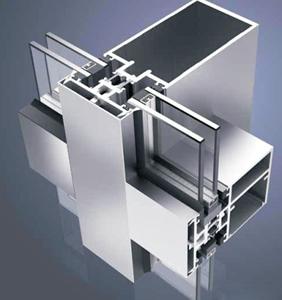 MC160系列穿条节能幕墙