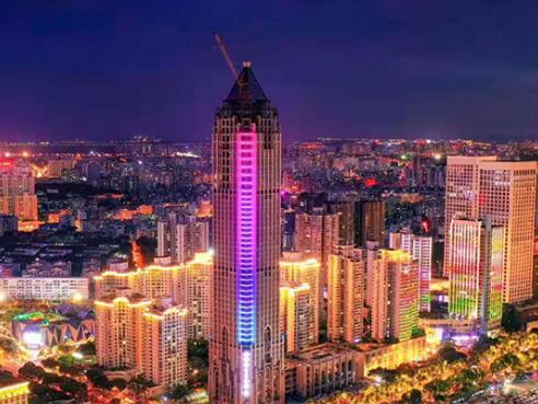 广州洲际酒店