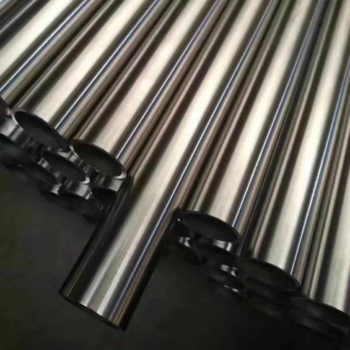304食品级焊管