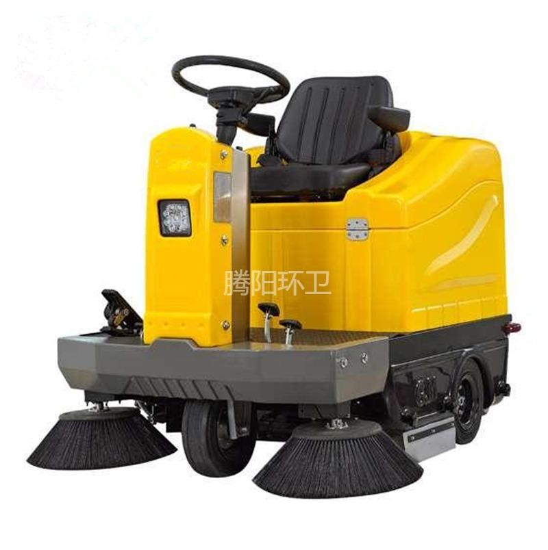 路面清扫车自动扫地车