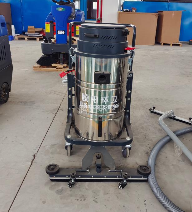 腾阳工业吸尘器的使用场所