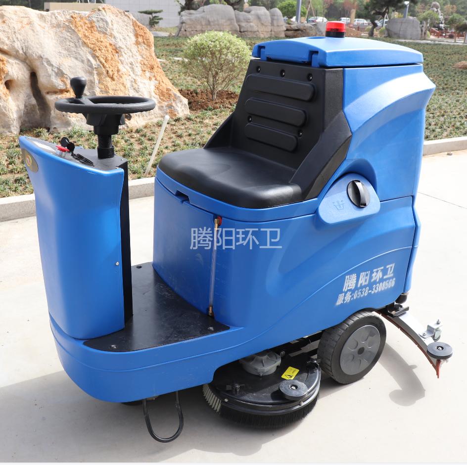 电动洗地机常见问题解决方法
