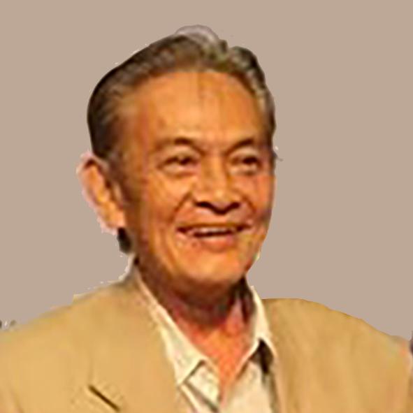 马来西亚华裔画家;著名艺术家
