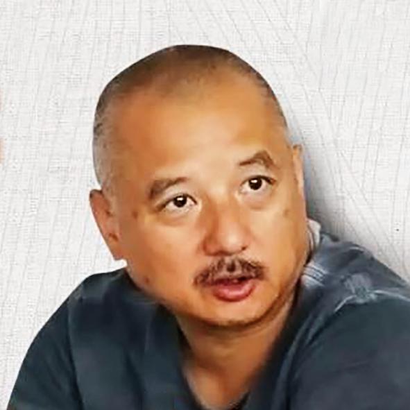 广州美院美术馆前馆长