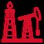 石油、天然气等能源项目的投资、并购及融资,有色金属和非金属矿项目的投资、并购及融资等