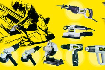 焊接、工具、动力工具