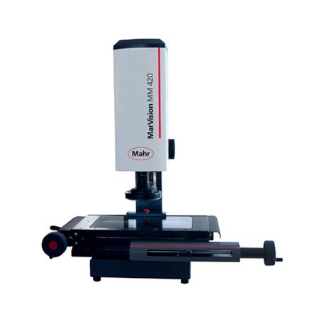 车间测量显微镜 MarVision MM 420