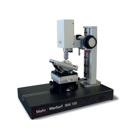 表面分析及物体几何形状的3D 测量系统