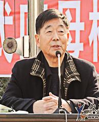 罗兴武  中国驻约旦大使