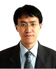 陈彧  上海市政府特聘东方学者
