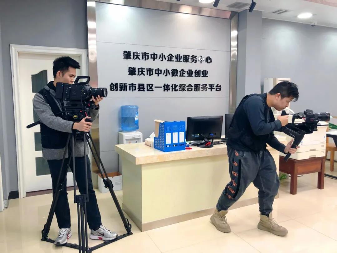 视觉动力中标香港公开大学拍摄服务制作项目