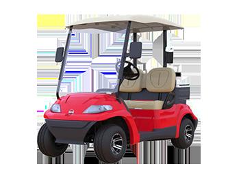 电动高尔夫车