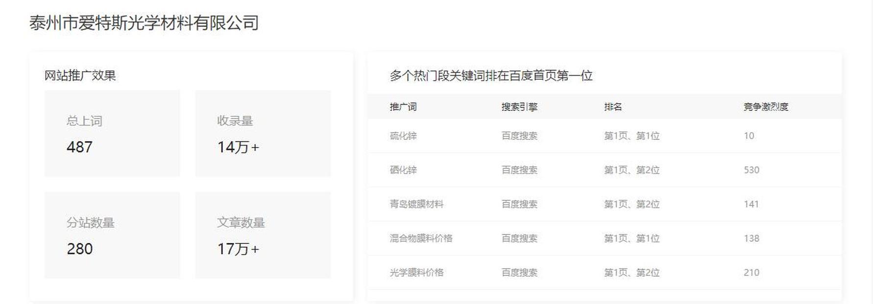 海潮涟漪(天津)网络科技有限公司-案例展示
