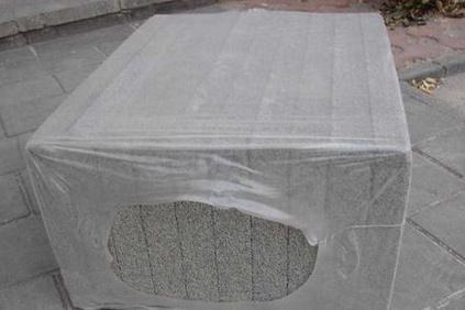 水泥发泡保温板厚度