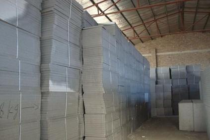 石墨聚苯板生产厂家