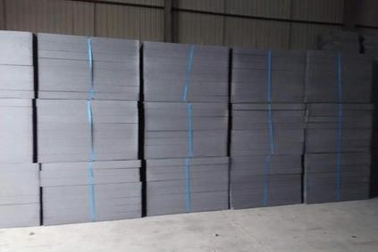 石墨聚苯板多少钱