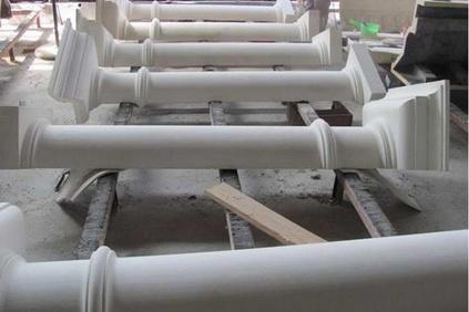 grc造型板